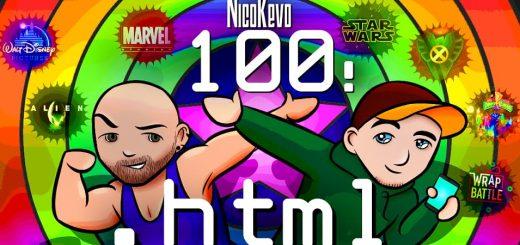 .html #100 – NicoKevo100.html!