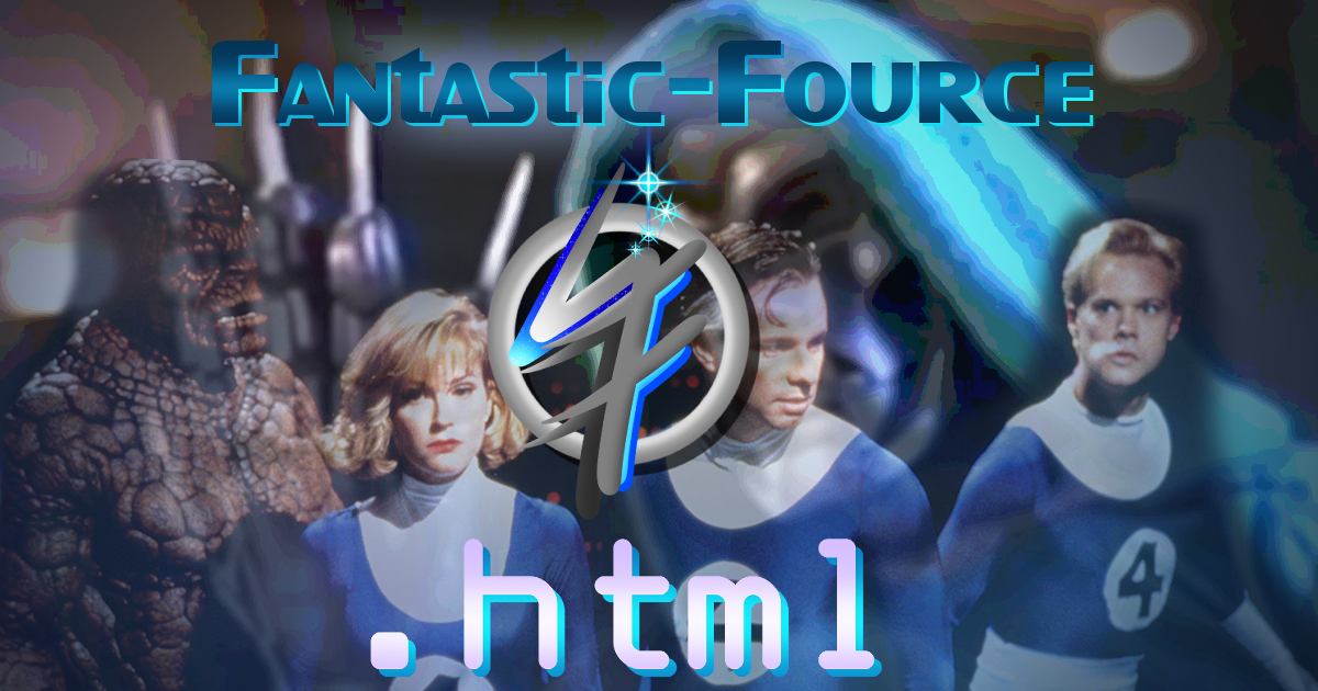 fantastic-fource.html #104 - The First Fantastic Four Film by Roger Corman