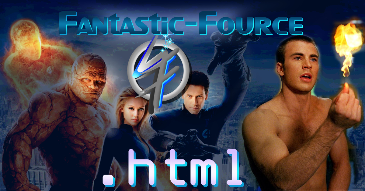 fantastic-fource.html #105 - Fantastic Four (2005) by Tim Story