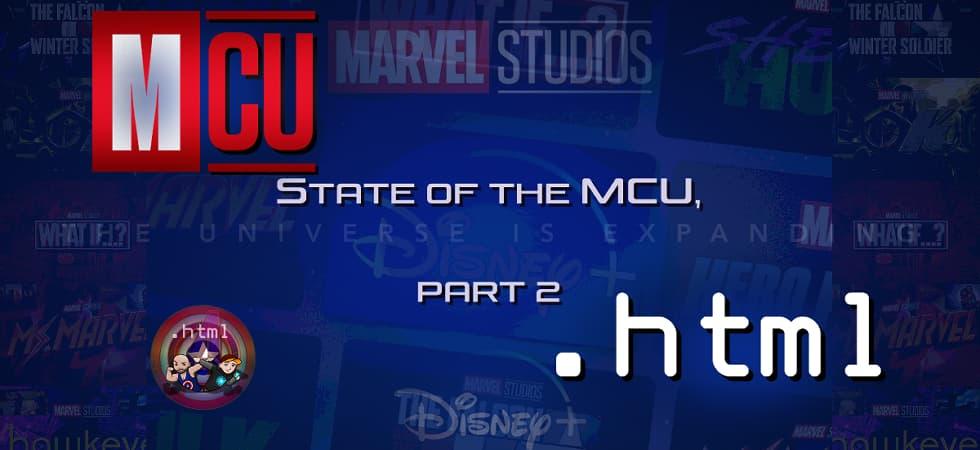 mcu.html - The State Of The MCU 2021, Part 2 (TV in 2021)