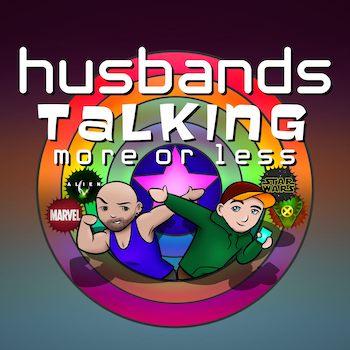 HTML - Husbands Talking, More or Less