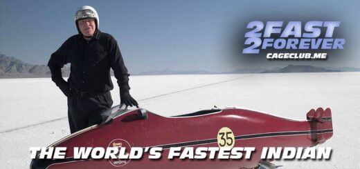 2 Fast 2 Forever #199 – The Fast and the Furious: Tokyo Drift (Lap 9)