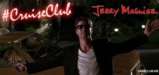 #CruiseClub #019 – Jerry Maguire (1996)