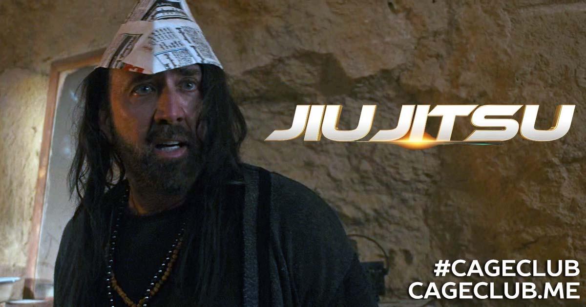 #CageClub #105 – Jiu Jitsu (2020)