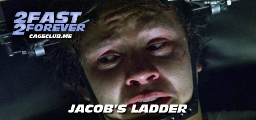 2 Fast 2 Forever #157 – Jacob's Ladder (1990)