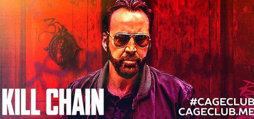 #CageClub #101 – Kill Chain (2019)