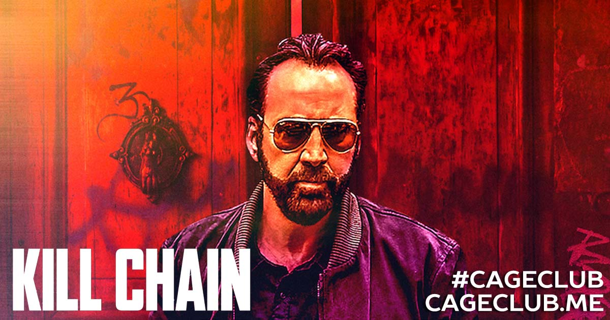 #CageClub #101 – Kill Chain (2019)