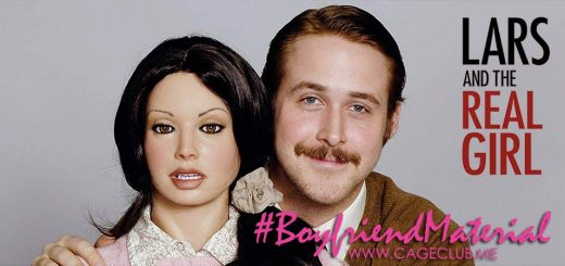 #BoyfriendMaterial #016 – Lars and the Real Girl (2007)