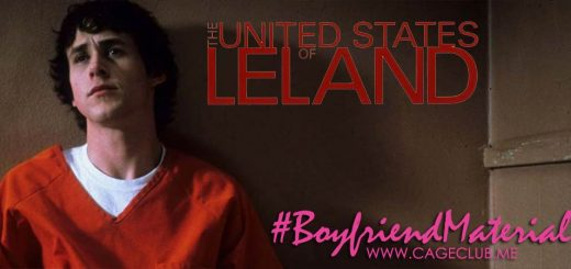 #BoyfriendMaterial #021 – The United States of Leland (2003)