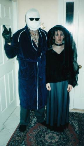 Lindsay's Winona Halloween