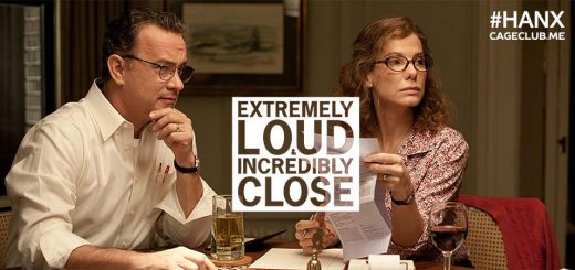 #HANX for the Memories #045 – Extremely Loud & Incredibly Close (2011)