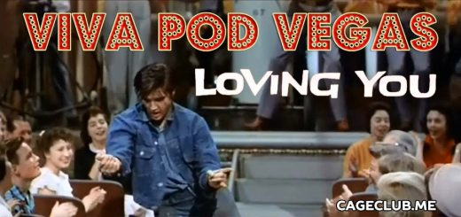 Viva Pod Vegas #002 – Loving You (1957)