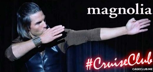 #CruiseClub #021 – Magnolia (1999)