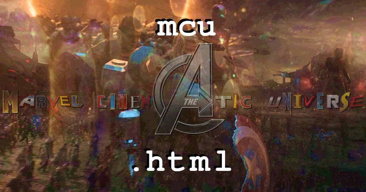 mcu.html #047 – Avengers: Endgame (2019): Part 3