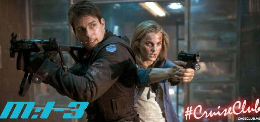 #CruiseClub #028 – Mission: Impossible III (2006)