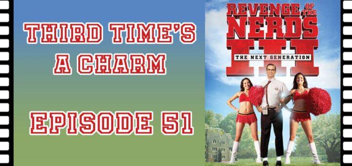 Third TIme's A Charm 51
