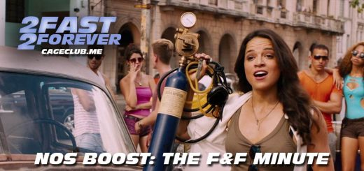 2 Fast 2 Forever #072 – NOS Boost: The Fast and the Furious Minute