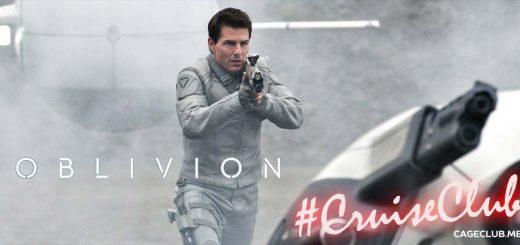 #CruiseClub #036 – Oblivion (2013)