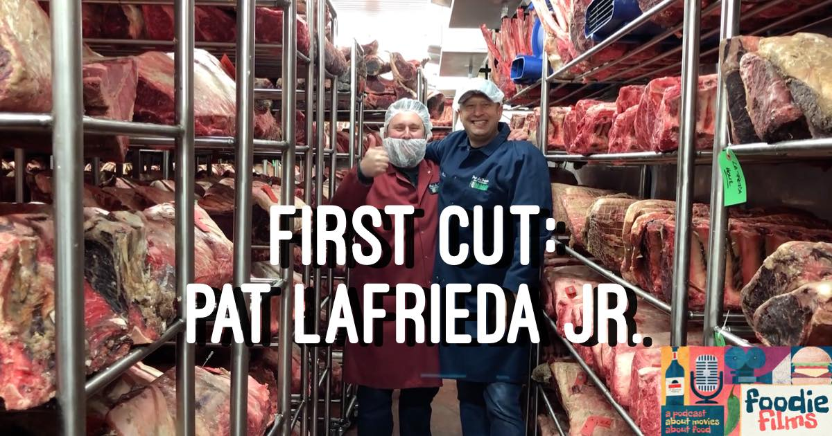 First Cut: Pat LaFrieda, Jr.