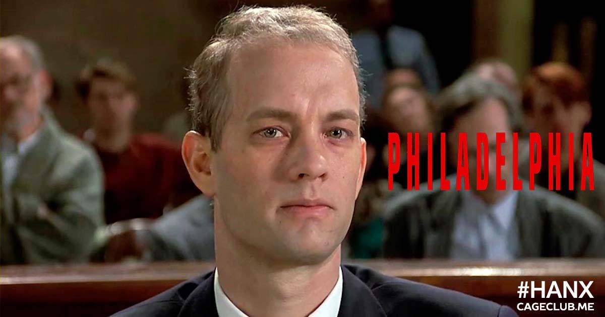 #HANX for the Memories #023 – Philadelphia (1993)