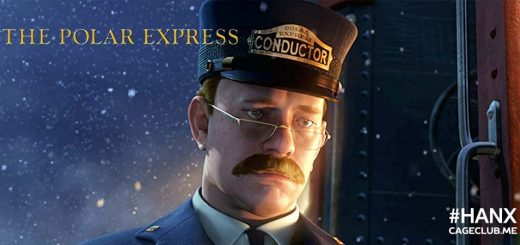 #HANX for the Memories #037 – The Polar Express (2004)