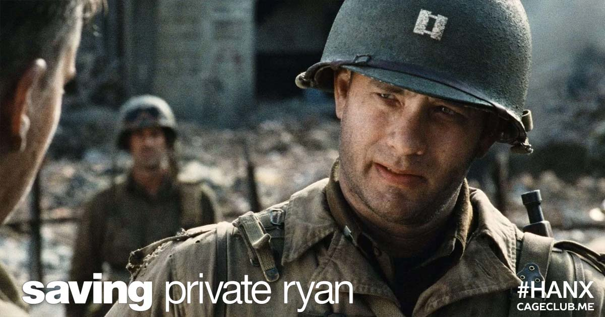 #HANX for the Memories #028 – Saving Private Ryan (1998)