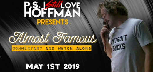 Almost Famous (2000) - P.S. I Still Love Hoffman