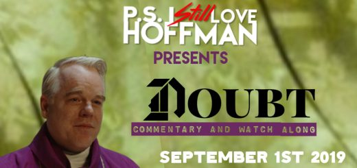P.S. I Still Love Hoffman #016 – Doubt (2008)