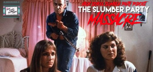 High School Slumber Party #074 – The Slumber Party Massacre (1982)