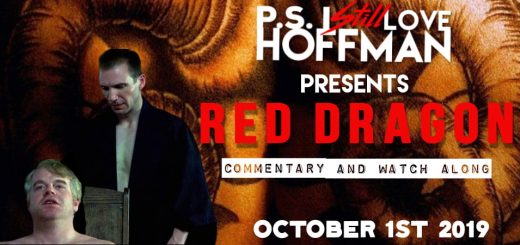 P.S. I Still Love Hoffman #019 – Red Dragon (2002)