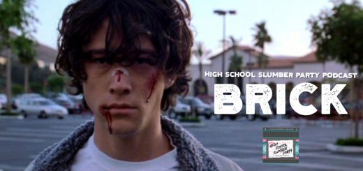 High School Slumber Party #080 – Brick (2005)
