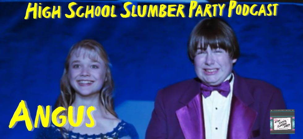 High School Slumber Party #081 – Angus (1995)