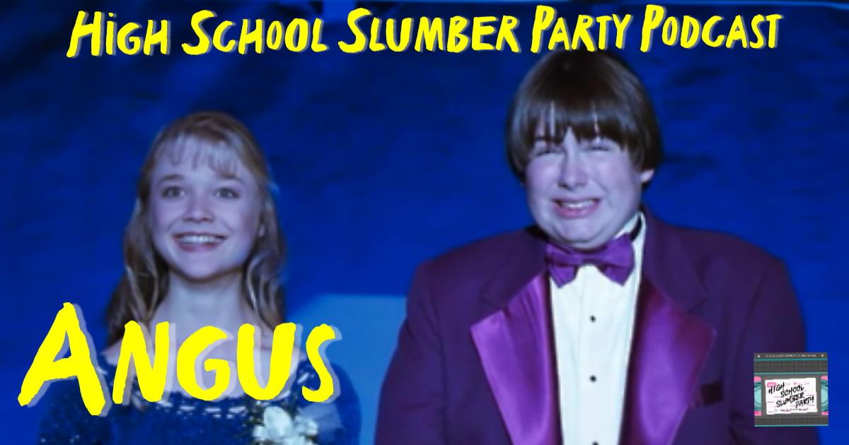 High School Slumber Party #081 – Angus (1995)