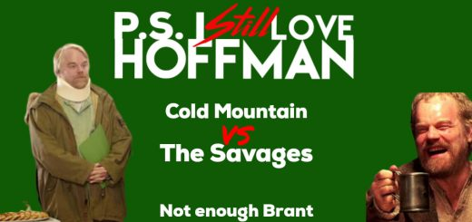 P.S. I Still Love Hoffman #024 – Not Enough Brant