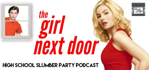 High School Slumber Party #092 – The Girl Next Door (2004)