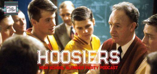 High School Slumber Party #099 – Hoosiers (1986)