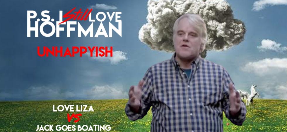 P.S. I Still Love Hoffman #031 – UnHappyish
