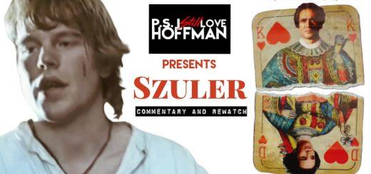 P.S. I Still Love Hoffman #032 – Szuler (1992)