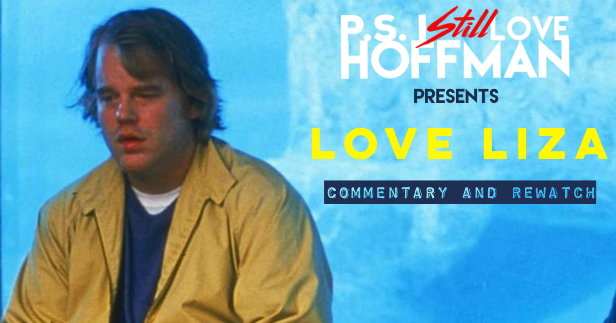 P.S. I Still Love Hoffman #033 – Love Liza (2002)