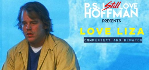 P.S. I Still Love Hoffman #033 – Love Liza (2002)