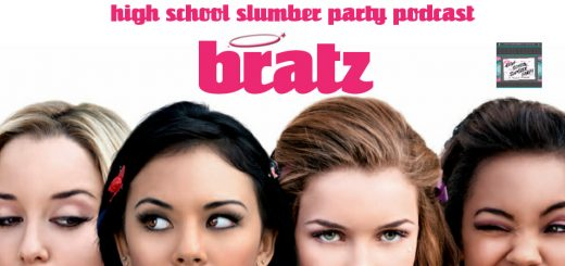 High School Slumber Party #134 – Bratz (2007)