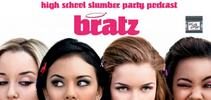 High School Slumber Party #134 – Bratz (2007)