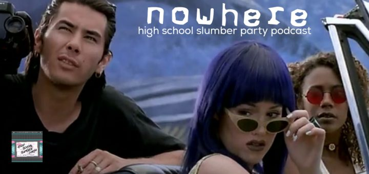 High School Slumber Party #151 – Nowhere (1997)