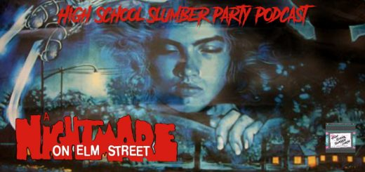 High School Slumber Party #155 – A Nightmare on Elm Street (1982)