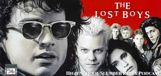 High School Slumber Party #161 – The Lost Boys (1987)
