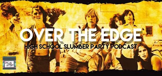 High School Slumber Party #164 – Over the Edge (1979)