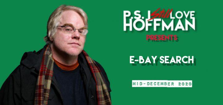 P.S. I Still Love Hoffman #050 – EBay Search