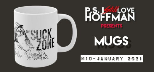 P.S. I Still Love Hoffman #052 – Mugs