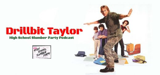 High School Slumber Party #186 – Drillbit Taylor (2008)
