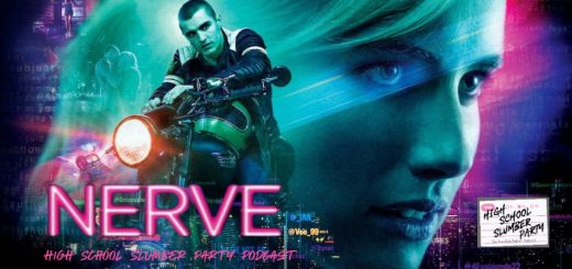 High School Slumber Party #187 – Nerve (2016)
